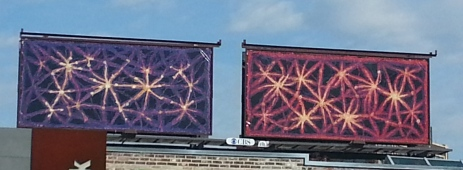 Missouri Bank Artboards, Kansas City, MO, 2012-13
